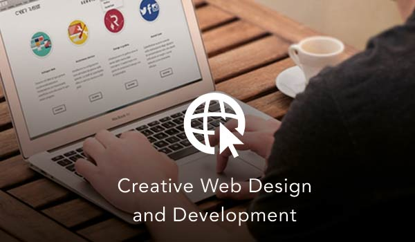 CreativeWebDesign