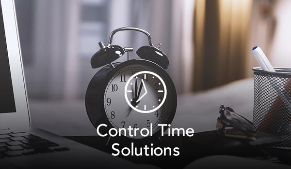 control-time-responsive